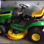 Craigslist Lawn Mower Used