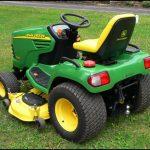 Craigslist Riding Lawn Mowers Used