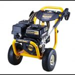 Cub Cadet Power Washer