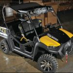 Cub Cadet Side By Side Reviews