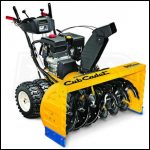 Cub Cadet Snow Blower Parts