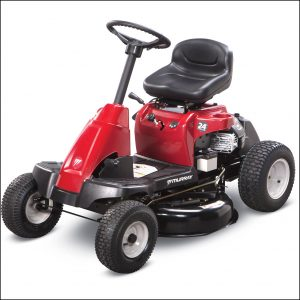 Discount Riding Lawn Mowers