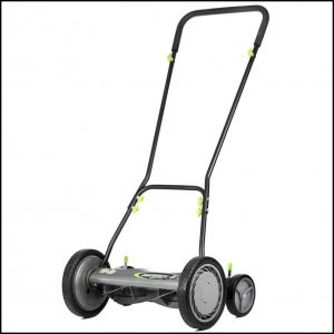 Earthwise Lawn Mower Company