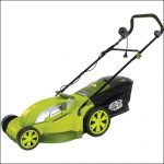 Electric Lawn Mowers At Walmart