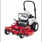 Exmark Zero Turn Lawn Mower
