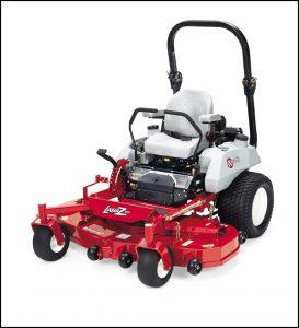 Exmark Zero Turn Lawn Mower