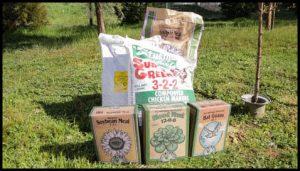 Fertilizer For Apple Trees