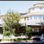Garden Court Santa Barbara
