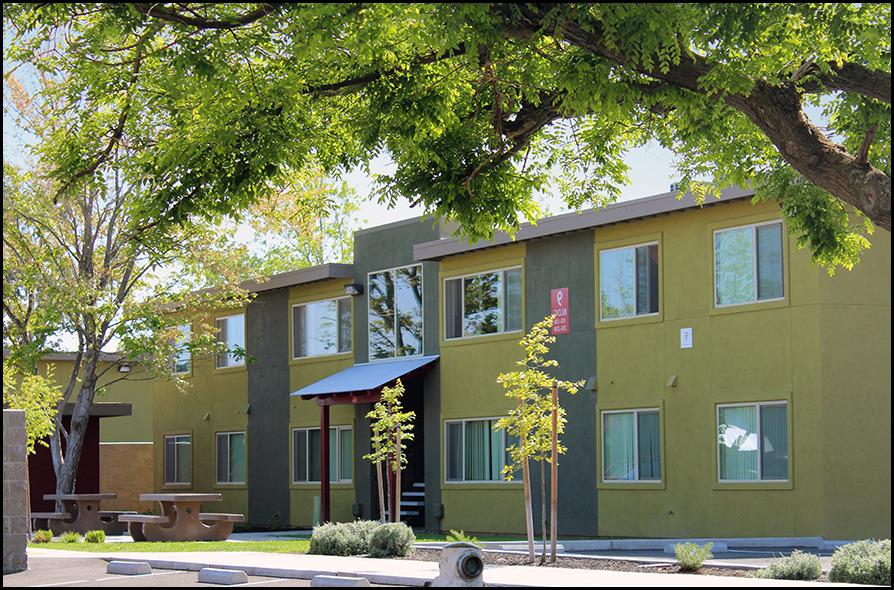 Garden Village Apartments Sacramento Ca