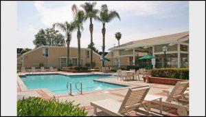 Greenhouse Apartments Fullerton