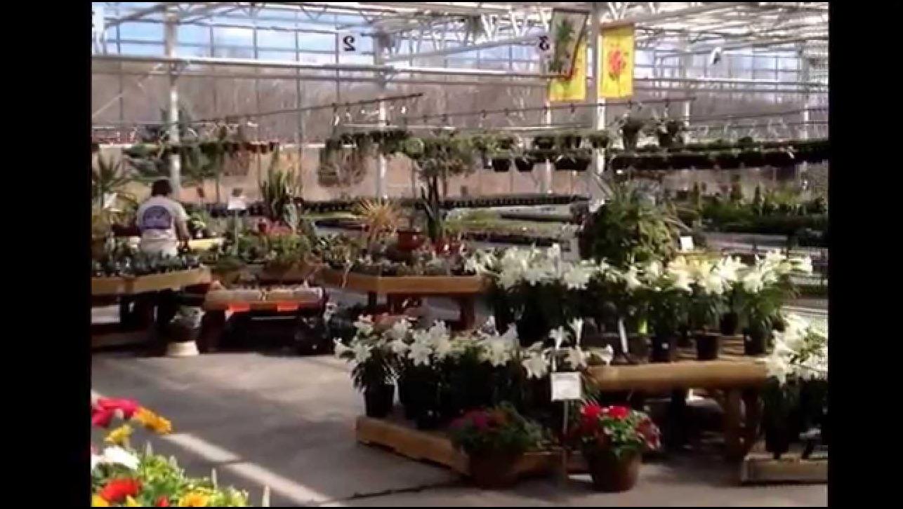 Heartland Nursery And Garden Center