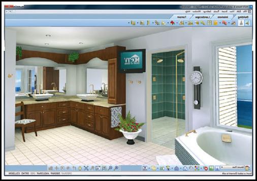 Hgtv Home And Landscape Platinum Suite