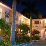 Hibiscus Suites Inn Sarasota Fl