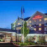 Hilton Garden Inn Eugene Oregon