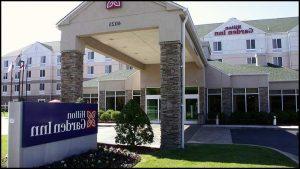 Hilton Garden Inn Fayetteville Nc