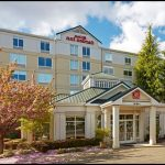 Hilton Garden Inn Lake Oswego
