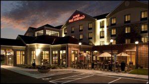 Hilton Garden Inn Sioux Falls Sd