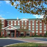 Hilton Garden Inn White Marsh Md
