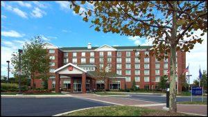 Hilton Garden Inn White Marsh Md