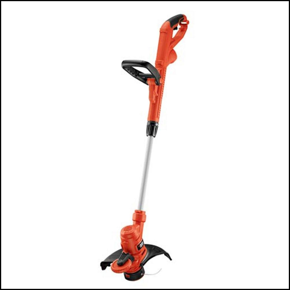 Home Depot Electric Weed Eater