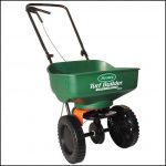Home Depot Fertilizer Spreader