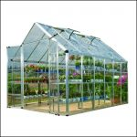 Home Depot Greenhouse Kits