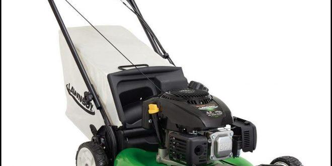 Home Depot Lawn Mower Repair The Garden