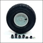 Home Depot Lawn Mower Tires