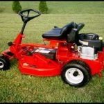 Home Depot Lawn Mowers Clearance