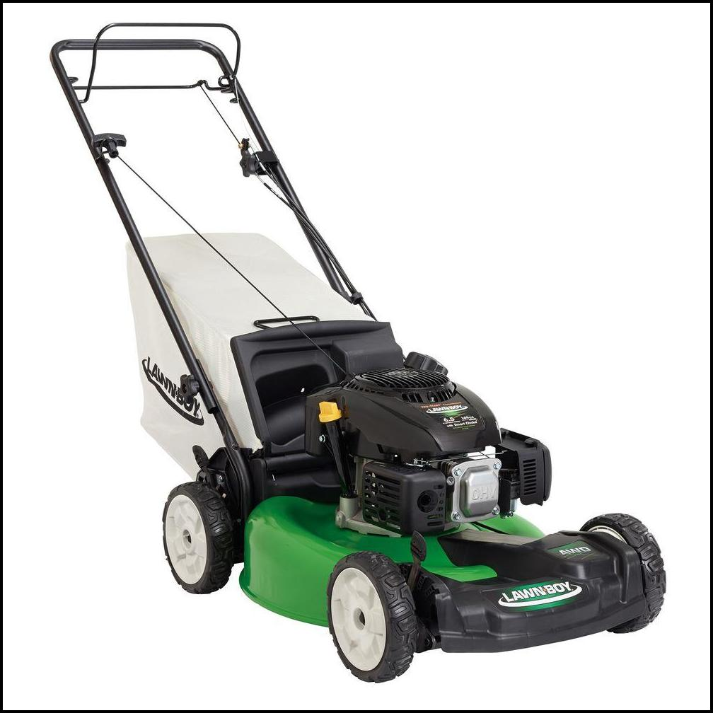Home Depot Lawn Mowers For Sale