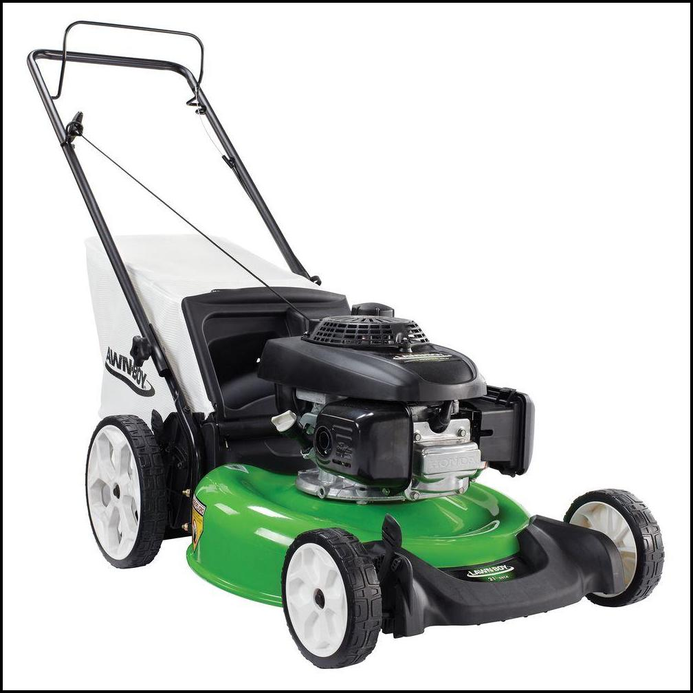 Honda Lawn Mower Home Depot