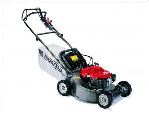 Honda Self Propelled Lawn Mower Parts