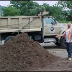 How Much Is A Truckload Of Mulch