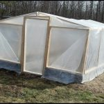 How To Build A Cheap Greenhouse