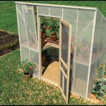 How To Build A Small Greenhouse