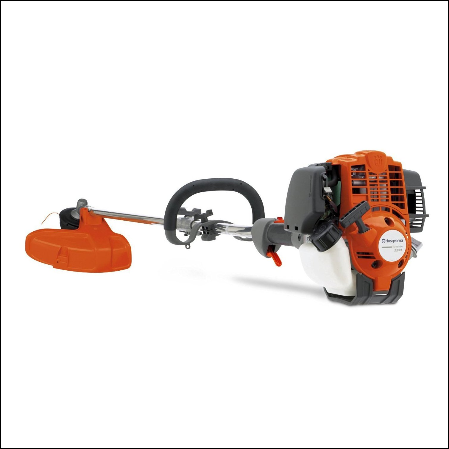 Husqvarna Weed Eater Reviews