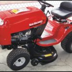 Inexpensive Riding Lawn Mowers