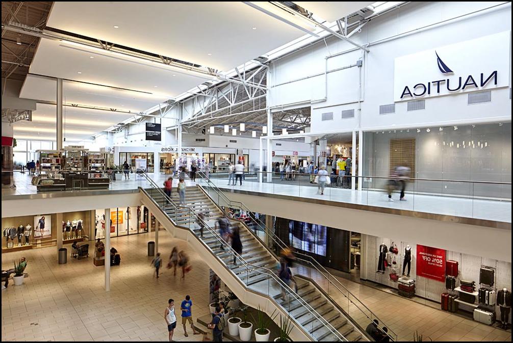 Jersey Garden Mall Hours