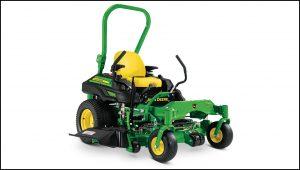 John Deere Commercial Lawn Mower