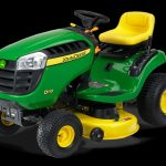 John Deere Lawn Mower Prices