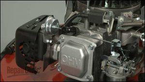 Kohler Lawn Mower Engines