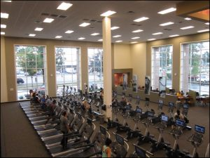 La Fitness Miami Gardens