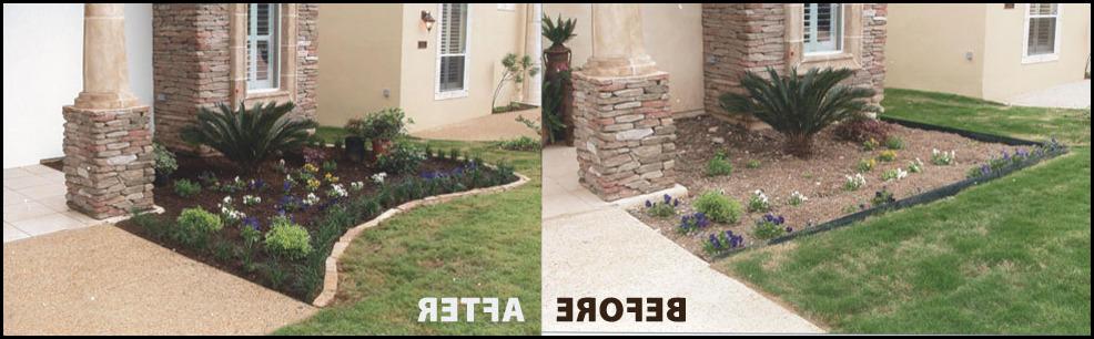 Landscape Companies San Antonio