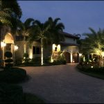 Landscape Lighting Naples Fl