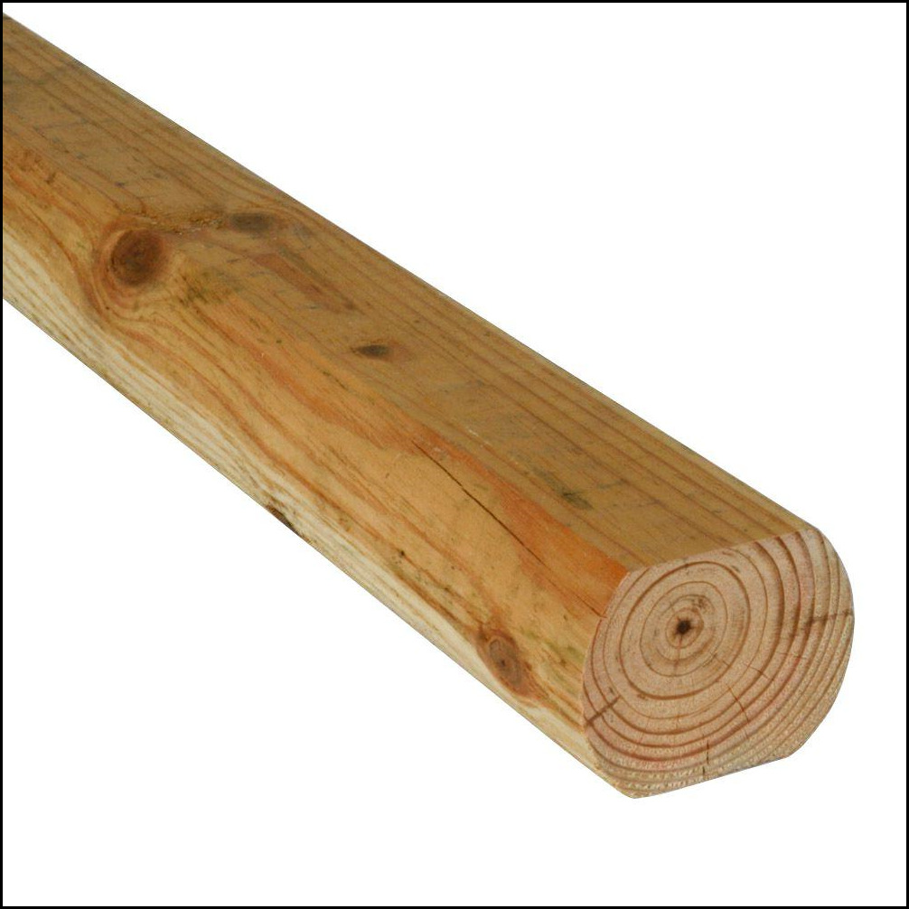 Landscape Timbers At Home Depot