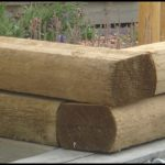 Landscape Timbers On Sale