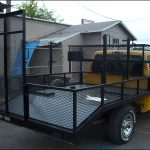 Landscape Truck Beds For Sale