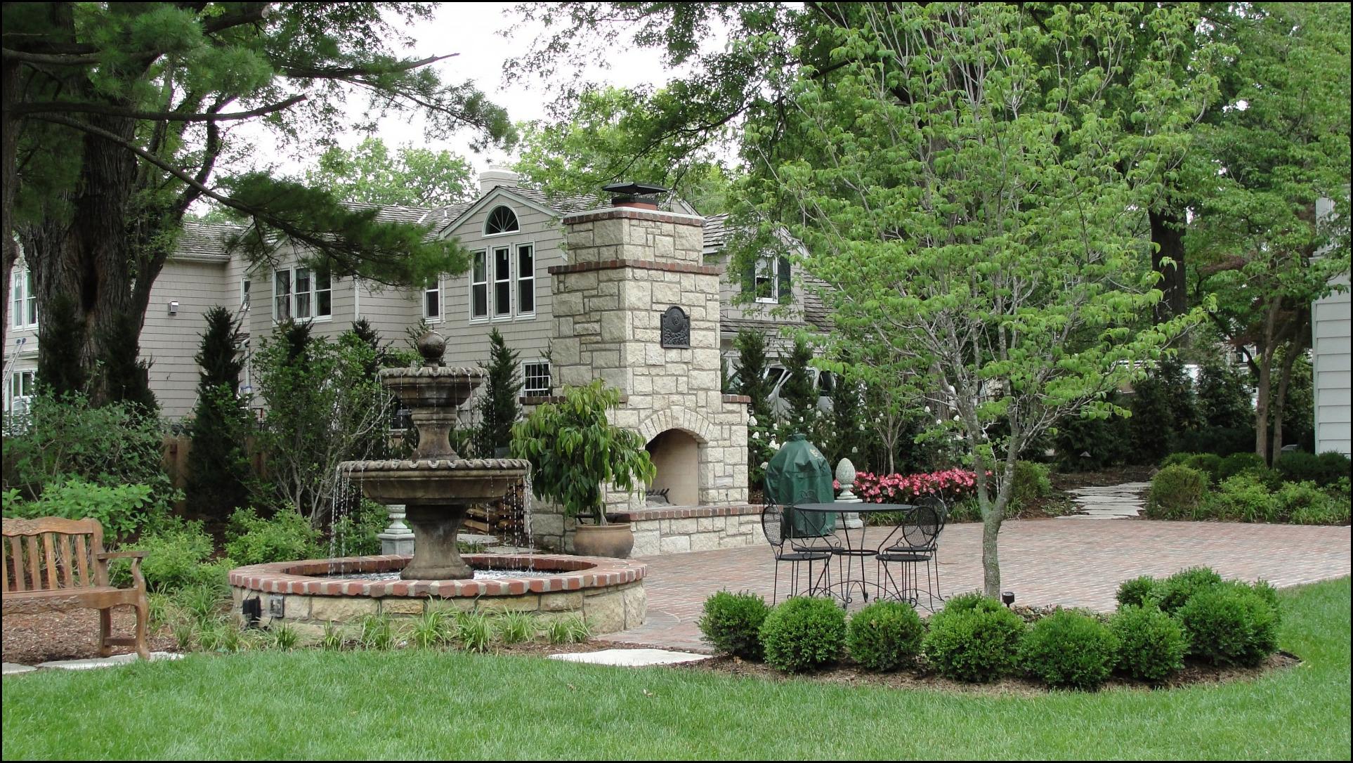 Landscaping Companies Kansas City