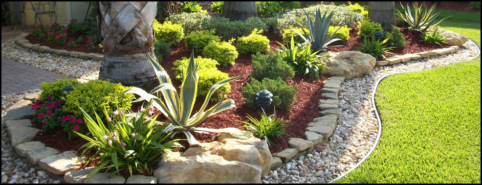 Landscaping Company In Miami