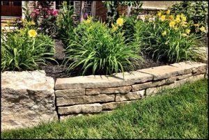 Landscaping Stone Columbus Ohio